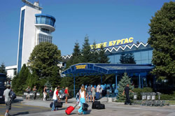 Bourgas Airport Transfers